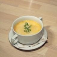 Karen's Almost Famous Cream Of Cauliflower Soup