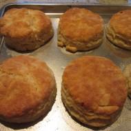 Breakfast Biscuits!