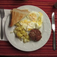 Country Sage Breakfast Sausage