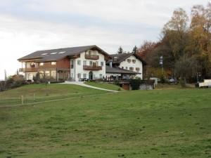 Aschbach Hotel