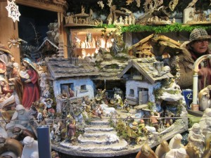 Enormous Nativity
