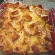Simply Cheesy Breakfast Bake
