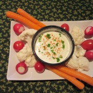 Buffalo's Best Blue Cheese Dip