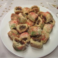 Cuccidati, AKA, the Mother of all Italian Christmas Cookies!