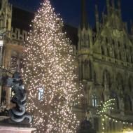Christkindlmarkt Munchen or Munich's Christmas Market!