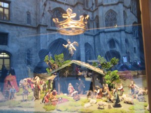 OLD Nativity