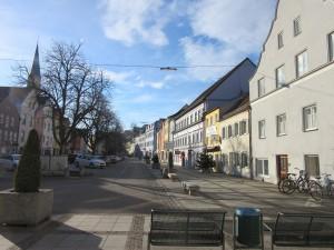 The Platz