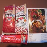 Hungarian Gulyas ( Goulash) Soup