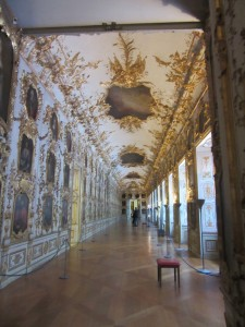 Hall of Ancestors