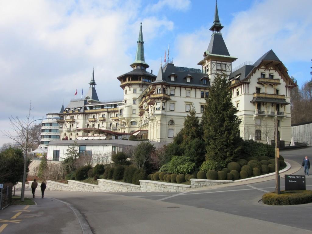 Dorn Hotel