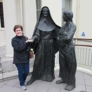 The Sisters Of Mercy International, Lower Baggott St., Dublin