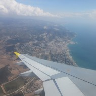 The Journey To Barcelona