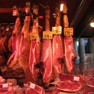 La Boqueria! One Of My Top 3 Places To Visit In Barcelona, Spain
