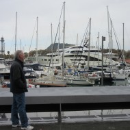 The Waterfront, One Of My Top 3 Places To Visit In Barcelona