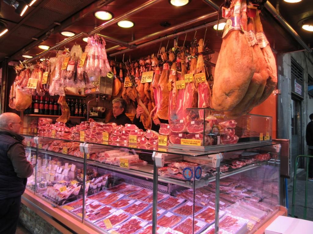 Iberia Ham