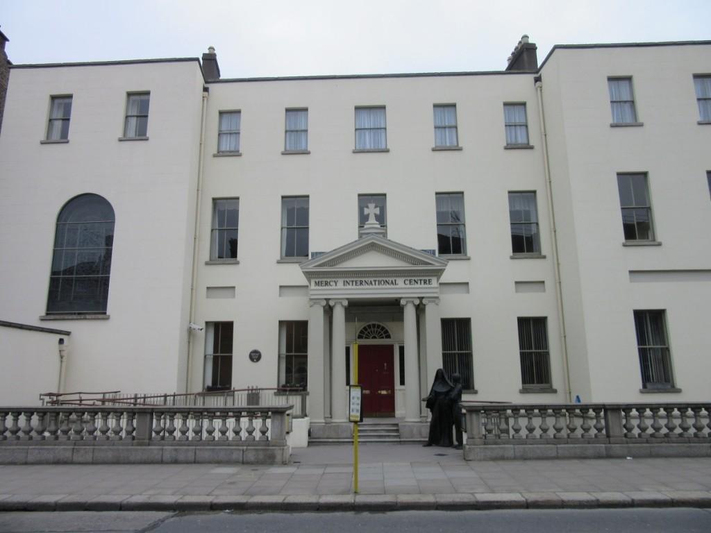 Mercy institute