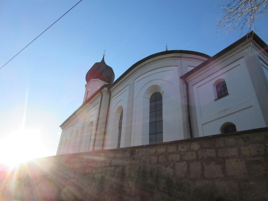 Sun Church