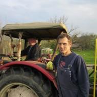 A Bavarian Farmer's Life