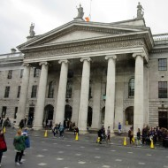 Dublin!