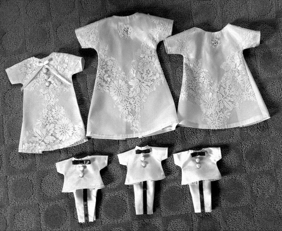 Infant Burial Gowns From Wedding Dresses Patterns - Wedding Dresses ...