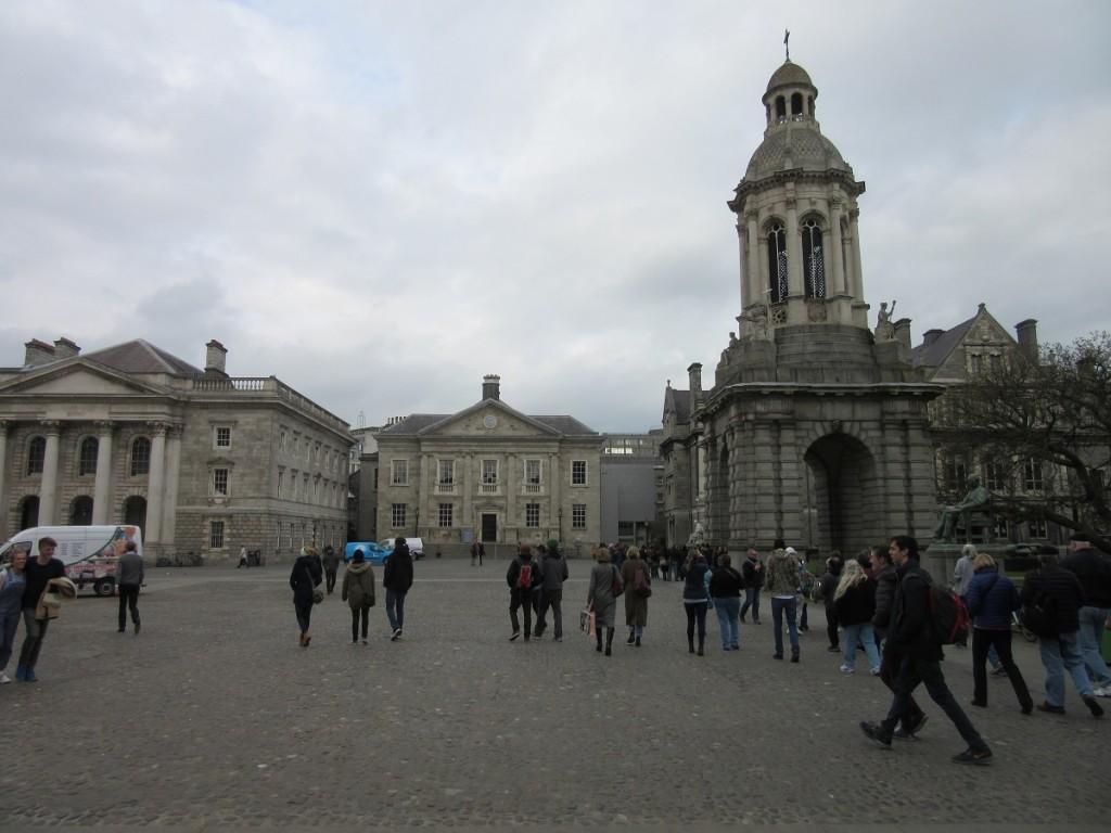Trinity College - Copy