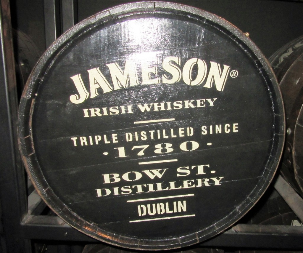 Whiskey Barrel - Copy