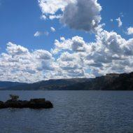 The Road To Spokane, Part 1