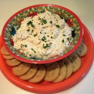 Savory Smoked Trout Spread