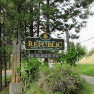 THIS is my Republic, Washington!