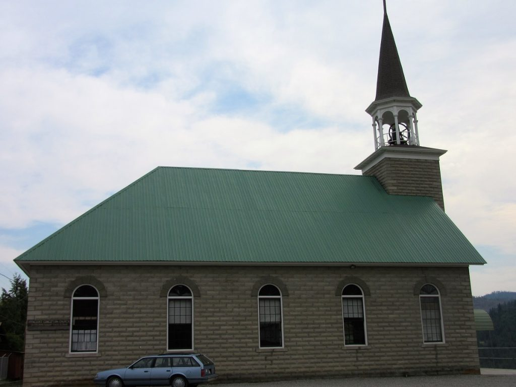 RC Church