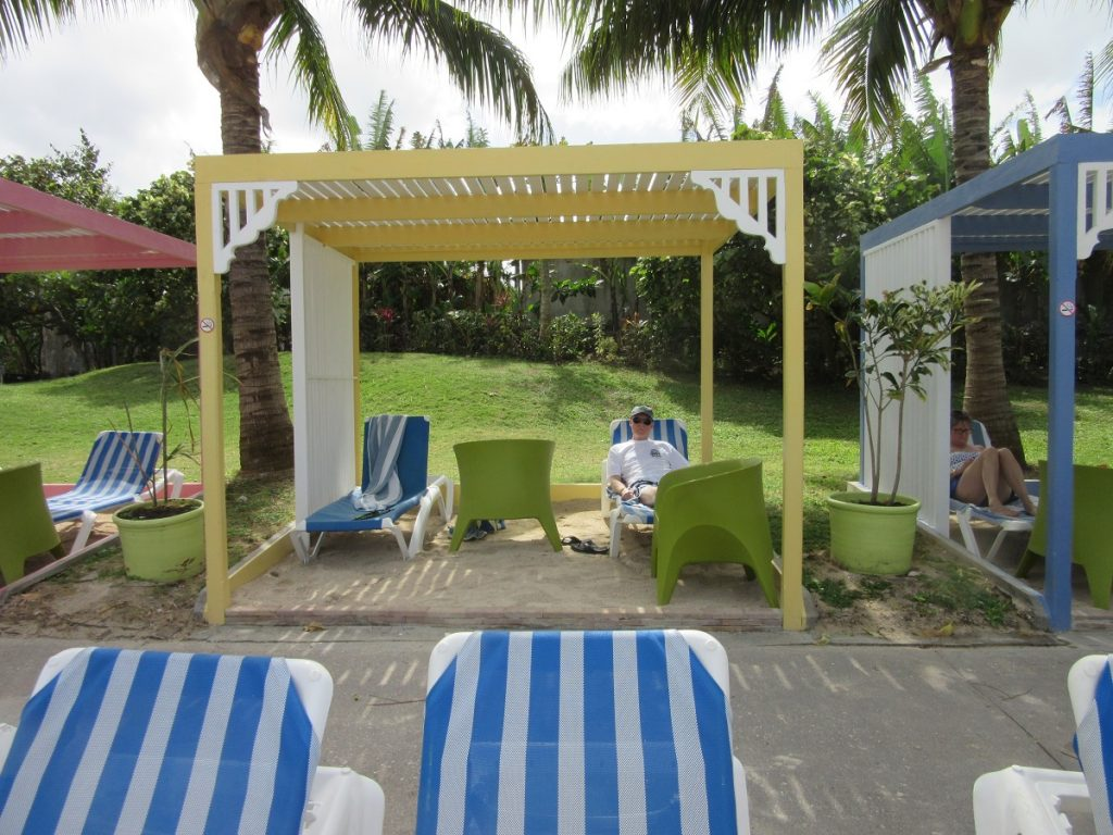 Das Cabana