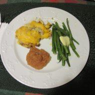Clare's Escalloped Chicken Casserole