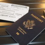 Travel Tips For Airplane Trips