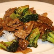 Quick and Delicious Beef Broccoli Stir Fry